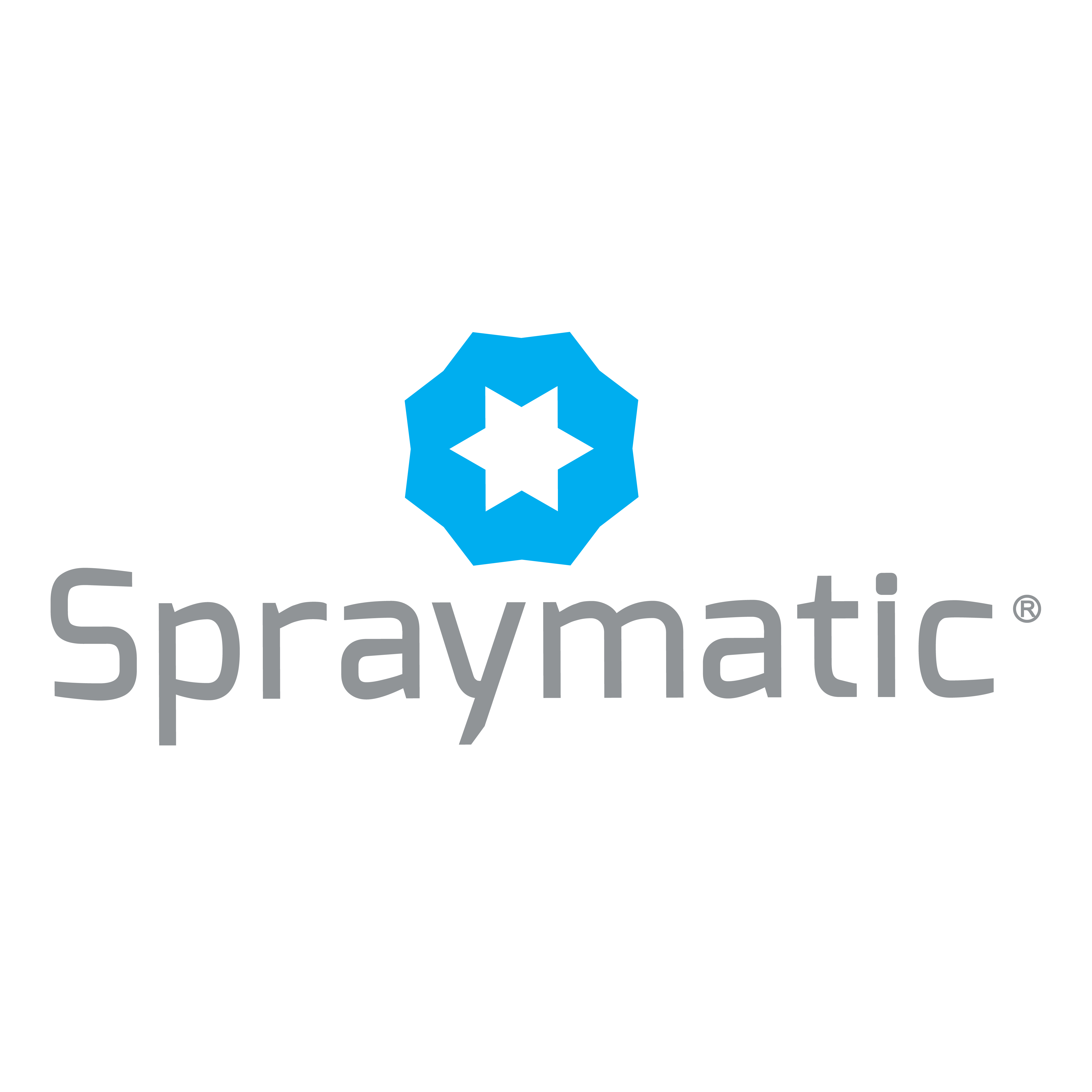 Spraymatic